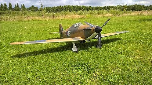 RBC Hawker Hurricane