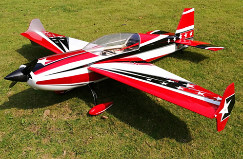 "Extreme Flight 78"" Extra 300 EXP V3"