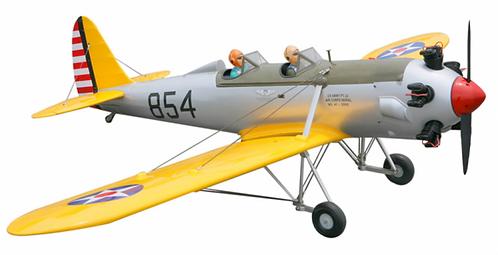 Ryan PT-22 Recruit 30-45cc Gas ARF