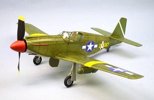 A36A Apache 762mm balsa kit