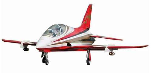 Sebart Avanti XS 120mm Jet combo PNP