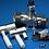 Thumbnail: DLE 170 2-tahti boxeri bensa moottori