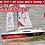 Thumbnail: Caribbean MK2 Sailboat RTR 2.4GHz