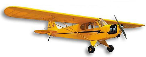 SIG Piper J-3 Cub 1/5 kit