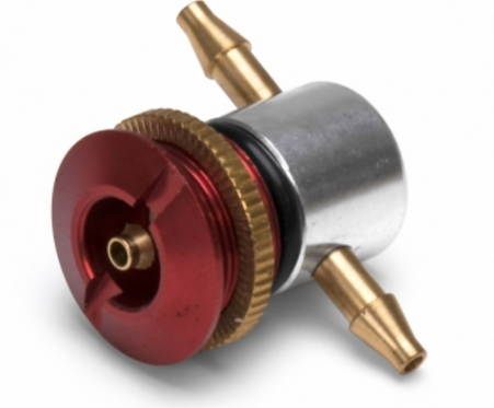 Quick-fill Fuel Filling valve for Gas Fuel