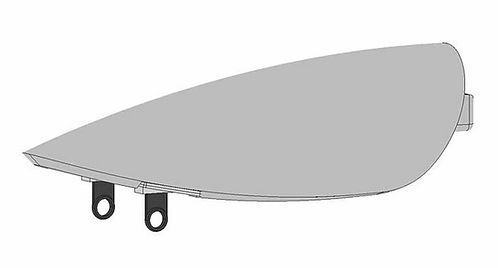 Canopy EasyGlider 4