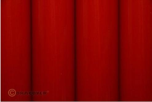 ORACOVER matta Ferrari punainen 10m