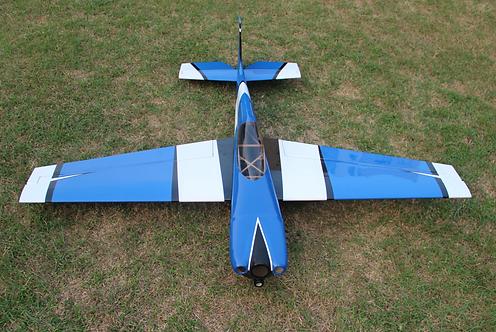 """EDGE 540 67"""" V3 Blue"""