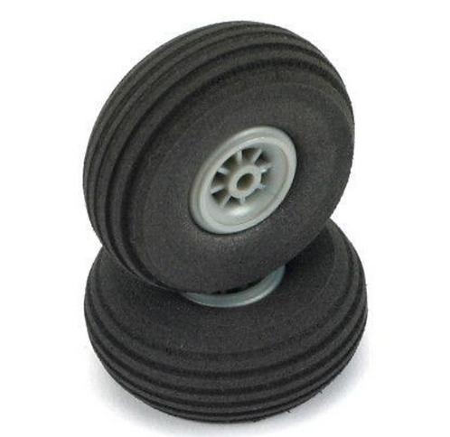 "Super lite wheels 2"" (50.8mm) pari"