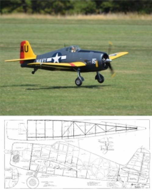 F6F -3/5 Hellcat