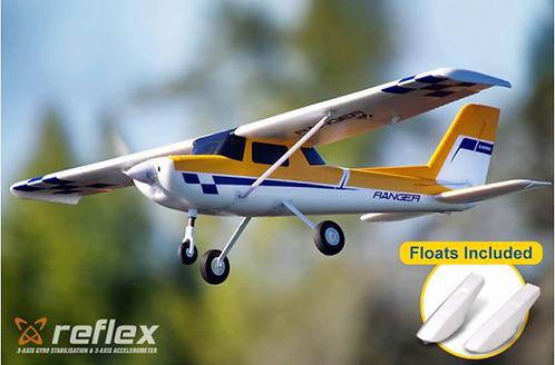 Ranger 1220mm Reflex-Gyro & Floats RTF