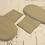 Thumbnail: Lasikuitu osat Mitsubishi KI15 Babs