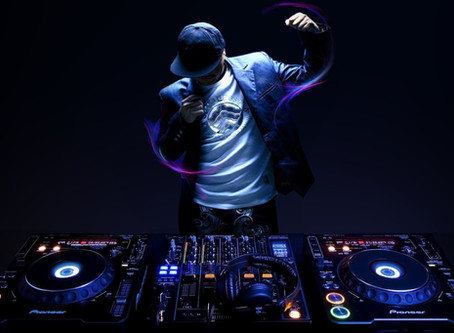 What Makes a Great DJ?