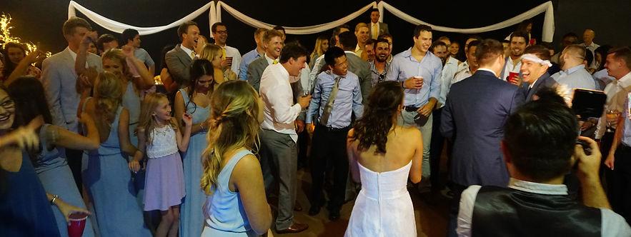 in the groove weddings