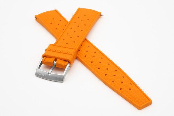 Premium Rubber - Tropical Orange