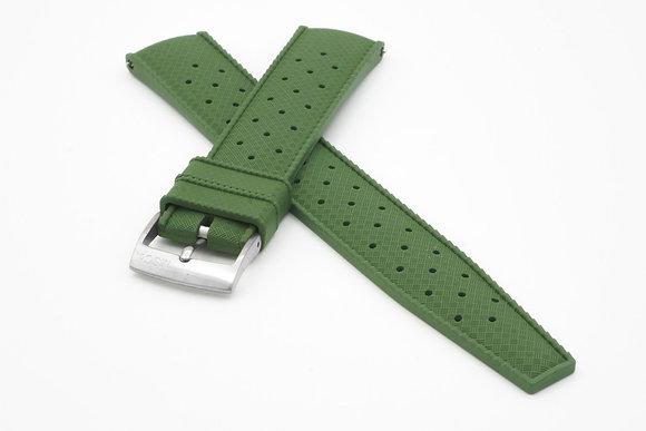 Premium Rubber - Tropical Green