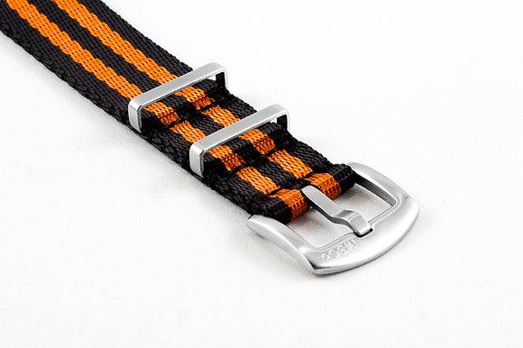 Premium - Bond Black & Orange