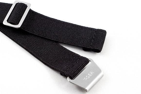 Premium Elastic - Black