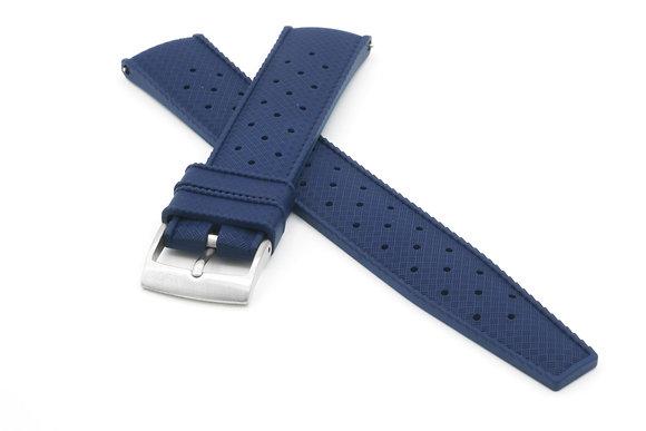 Premium Rubber - Tropical Blue