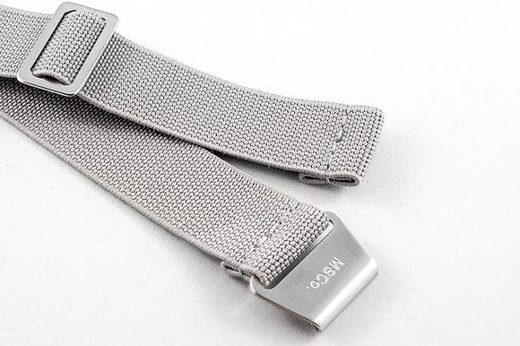 Premium Elastic - Gray