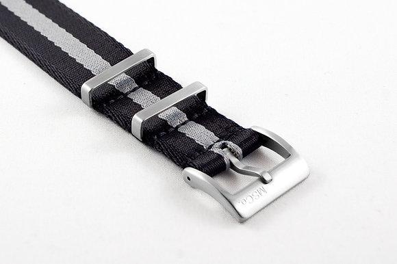 Premium Slim - Black & Gray