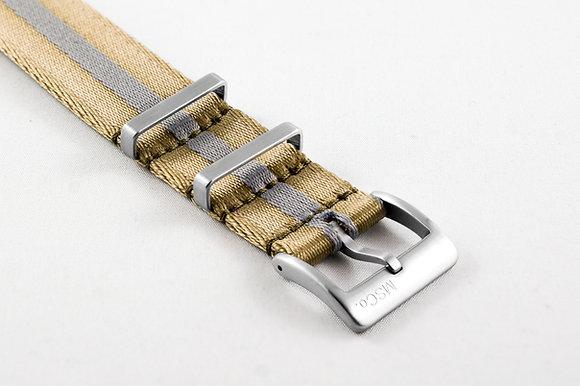 Premium Slim - Sand & Gray