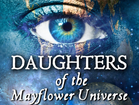 Daughters of the Mayflower Universe Playlist