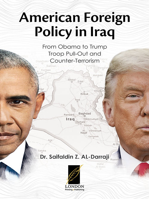 American Foreign Policy in Iraq