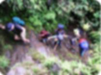 Go Trekking with Yali People