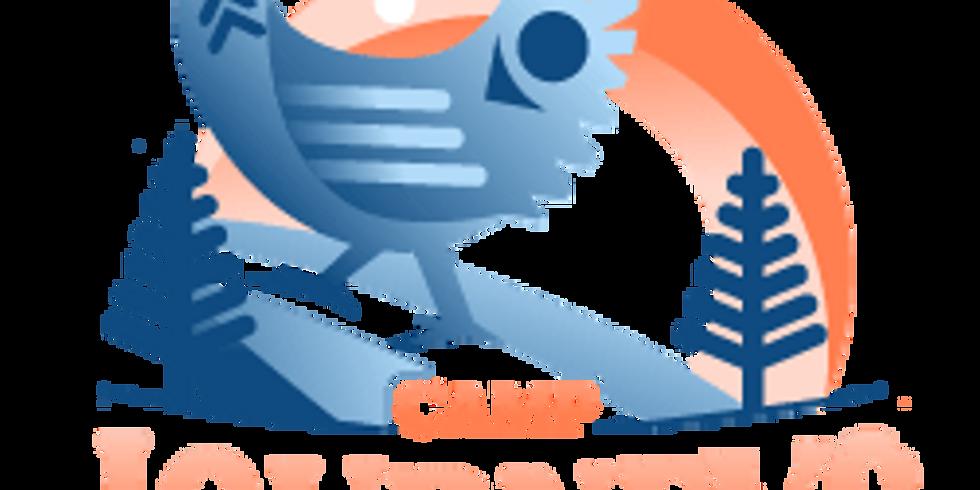 CAMP JOURNEYS Hosts a Farm Tour