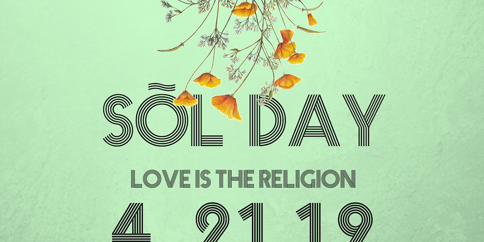 Sol Day