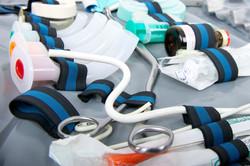 Intubationsequipment