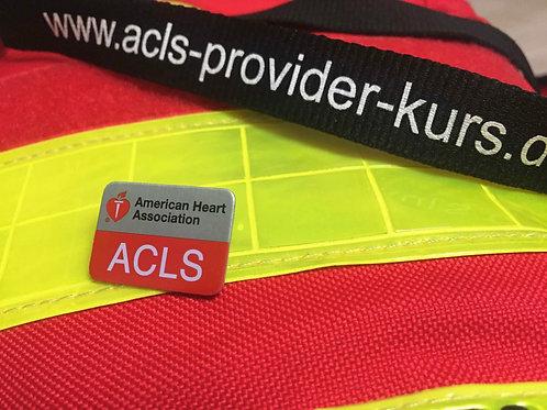 ACLS Provider 07. & 08. Dezember