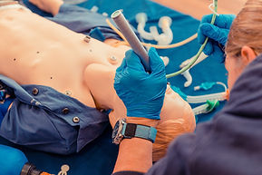 MEDICAL EDUCATION SERVICE | Airwaymanagement / Atemwegsmanagement