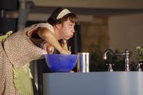 La Cuisinière / Cie Tout en Vrac
