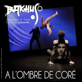 A l'ombre de Coré / Cie Bakhus