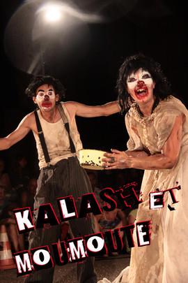 Kalash et Moumoute / Cie Humain Gauche