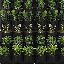 getgreen_Vertical garden_plastic pots_ed