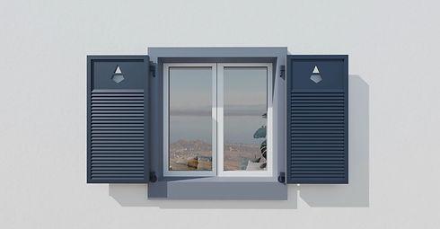 Précadre et volets isolants nouvelle génération pour votre bâtiment