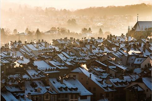 Quels sont les impacts environnementaux des bâtiments en Suisse et en Europe?