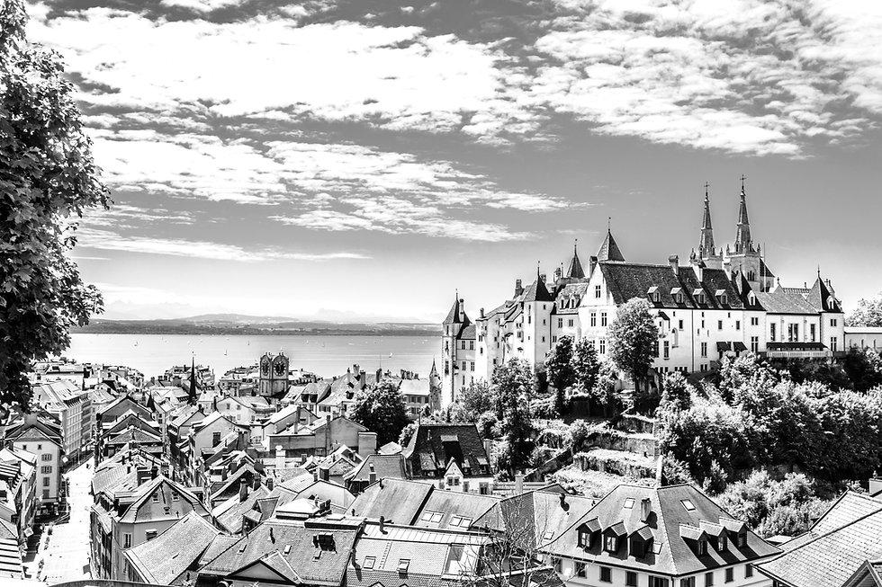 Votre spécialiste énergéticien sur Neuchâtel