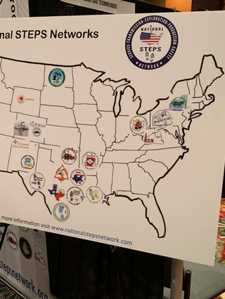 National STEPS Network