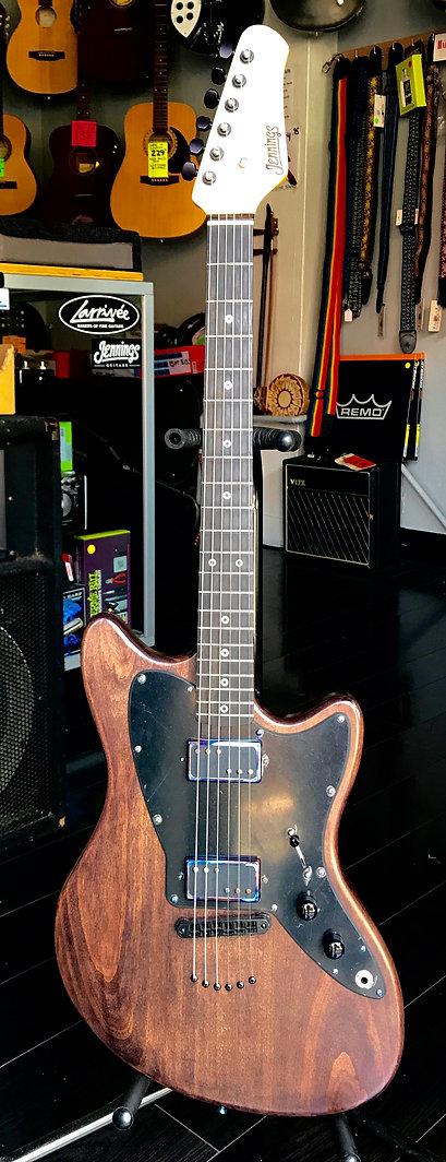 Jennings electric guitar located at Guitar 48 in Ventura, CA