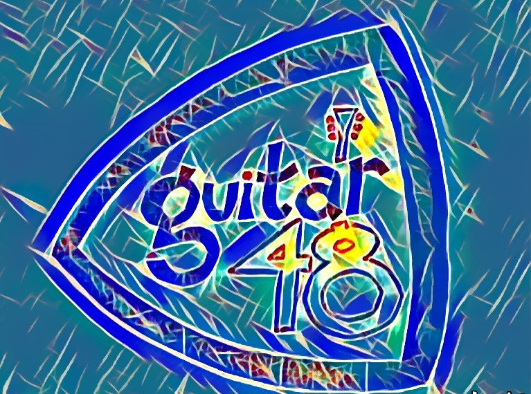 Guitar 48 Logo Stained Glass.jpg