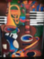 Guita48 -original artwork by Robin Bedard