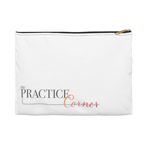 Practice Pouch