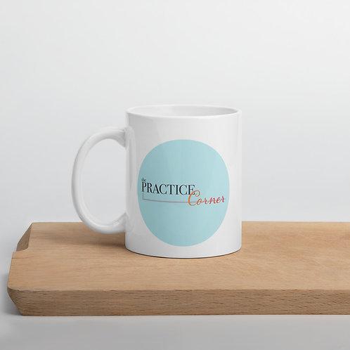 Practice Corner Mug