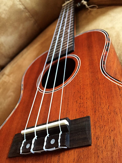 Grace Harbor Ukulele