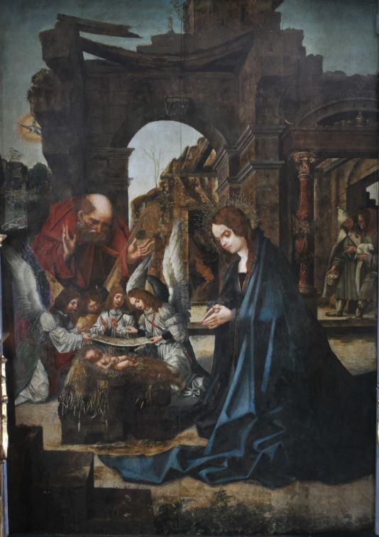 Natividade