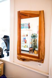 Custom Made Mirrors